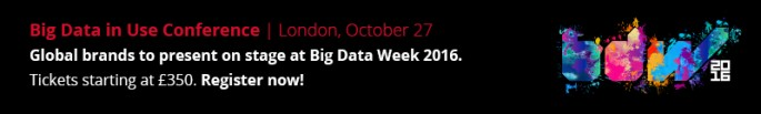 Big Data Week Tickets